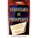 Stratégie de prospérité - Jim Rohn