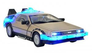 En voiture Marty !