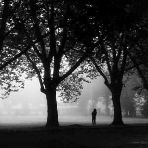 Crainte de l'inconnu