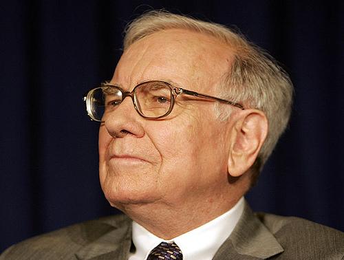 Les clefs du succès selon Warren Buffett