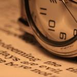 Comment bien investir votre temps ?