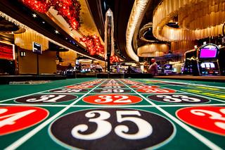 Joueur de casinos