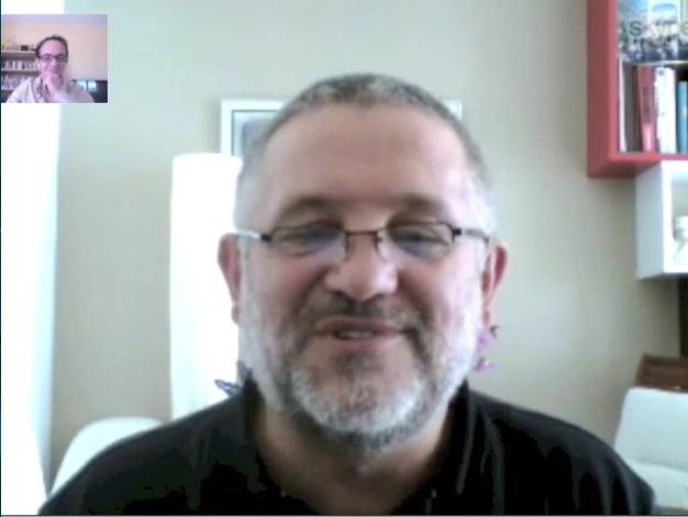 Interview d'Aleksander Piecuch – auteur de la méthode Consensus sans compromis