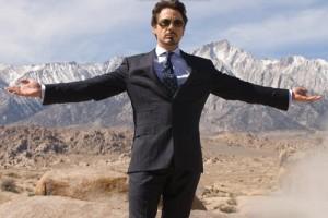 Tony Stark - cool