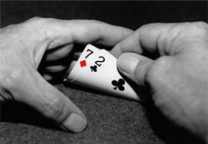 prise de risque - poker