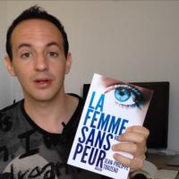 La Femme sans Peur de Jean-Philippe Touzeau – Voici ce que je pense de ce livre !