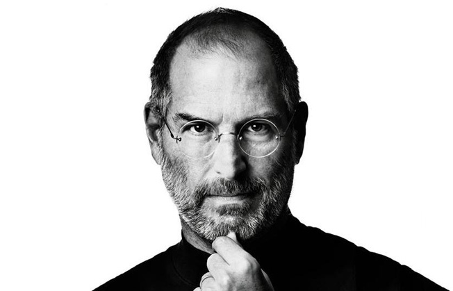 Améliorer votre vie grâce à Steve Jobs