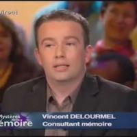 Interview de Vincent Delourmel – Découvrez les secrets d'un mentalisme pour développer votre mémoire