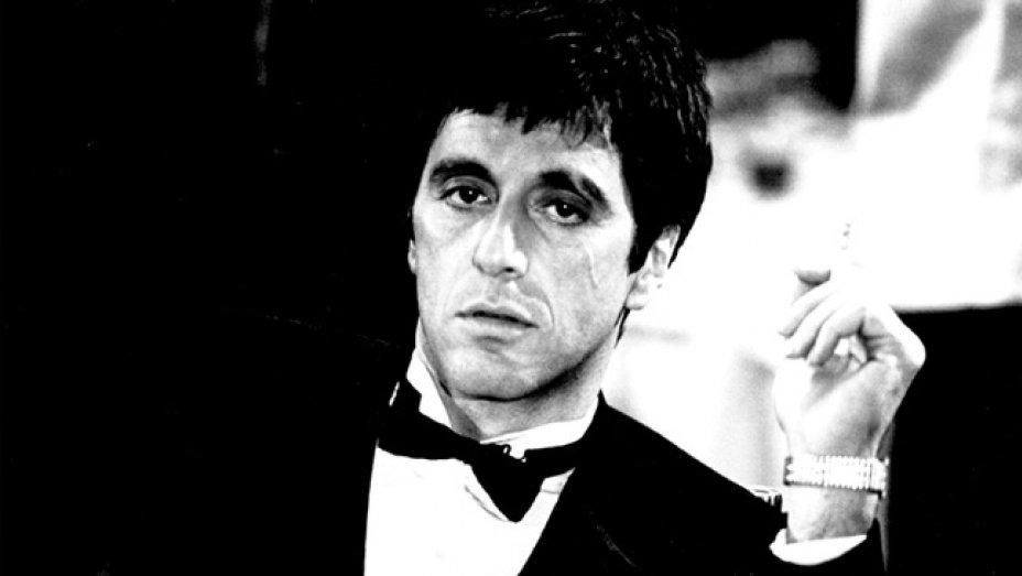 Scarface : Le conseil de Tony Montana pour réussir