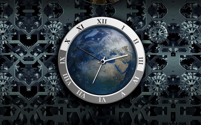Aurez-Vous Le Temps Pour Ca ?
