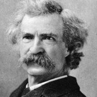 « Ils ne savaient pas que c'était impossible, alors ils l'on fait » Mark Twain