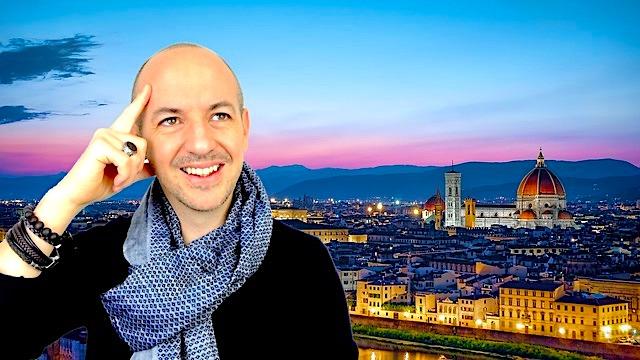 💸 Votre Stratégie Business en moins de 2 jours + un Voyage à Florence 🇮🇹