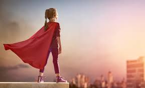 Avez-vous besoin de courage dans votre vie ?
